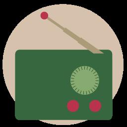 piktogram radia