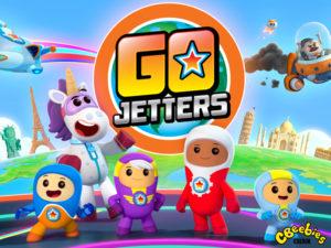 Odlotowcy - Go Jetters!